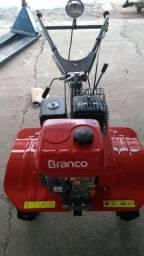 Motocultivador 6.5HP BRANCO