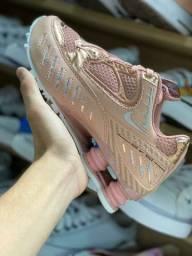 Nike Shox Importado