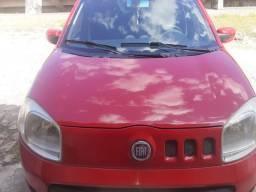 Vendo Fiat uno vivace 1.0