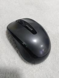 Mouse Wireless Microsoft 3500 - Parnaíba