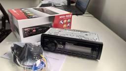Auto radio pioneer mvh 98ub com usb e aux #2020 ofertas