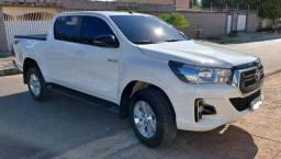 Toyota Hilux SR 4x4 2.8 Diesel 2020