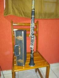 Clarineta sib 17 chaves