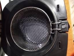Fritadeira Elétrica.