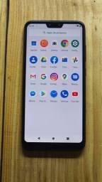 Celular Asus Zenfone Max Shot 4gb de ram 64 Gb Dual Chip
