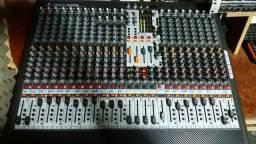 Vendo Mesa de som Boehringer Xenyx Xl 2400