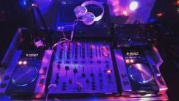 DJ Wesley - Aniversários / Casamentos / Festas