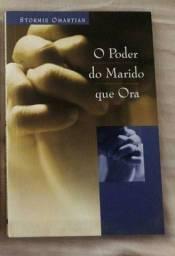 Livro O PODER DO MARIDO QUE ORA