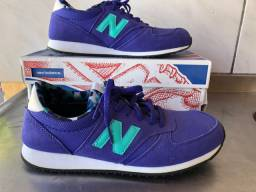 Tênis original new balance
