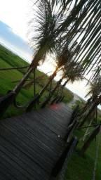 Alugo casa Praia