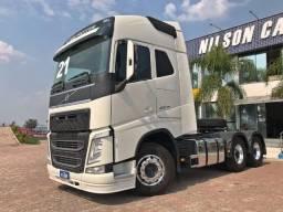 Volvo New FH 460 6x4, 2021, Zero KM, Pronta entrega, Ultima unidade