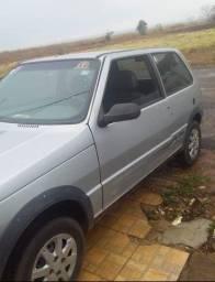 2010 Fiat uno