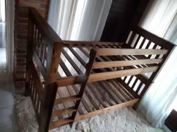 Beliche 100% madeira