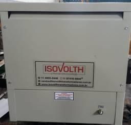 Auto Transformador 50 kva 380/220v - IP21 - Reversível