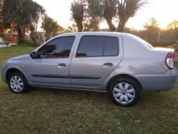 Clio sedan expression Completo 2008