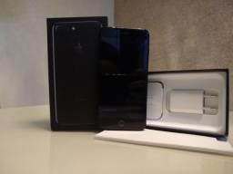 iPhone 7 plus 32 GB sem marcas de uso