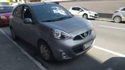 Nissan March SV 1.0 12V 2016