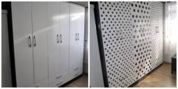 Envelopamento de móveis, veículos e eletrodomésticos