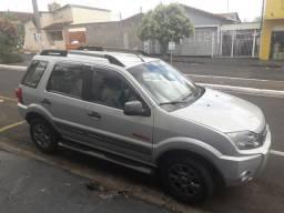 Eco Sport modelo 2011 5 L 1.6