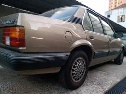 Monza Classic troco Opala ou Caravan