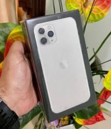 iPhone 11 PRO 64gb novos (garantia Apple 1 ano,trocas e parcelado).