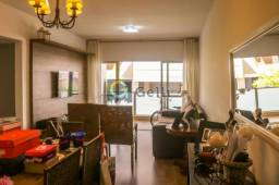 Apartamento à venda com 3 dormitórios em Valparaíso, Petrópolis cod:516