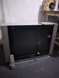 TV 29 com controle