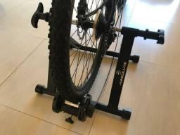 Rolo para treino de bike absolute novo
