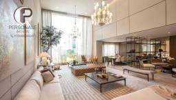 Apartamento com 4 dormitórios à venda, 275 m² por R$ 10.000.000,00 - Vila Olímpia - São Pa