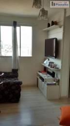 Apartamento à venda com 3 dormitórios em Jardim messina, Jundiaí cod:1296084