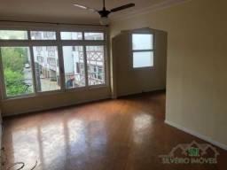 Apartamento para alugar com 2 dormitórios em Centro, Petrópolis cod:2393