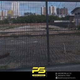 Terreno para alugar 5,300 m² por R$ 45.000/mês - Intermares - Cabedelo/Paraíba
