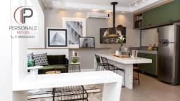 Apartamento com 1 dormitório à venda, 36 m² por R$ 460.380,00 - Brooklin - São Paulo/SP