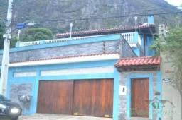 Casa à venda com 3 dormitórios em Quitandinha, Petrópolis cod:2523