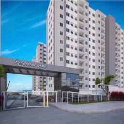 Duque das Artes - Dalí - Apartamento 2 quartos em Duque de Caxias, RJ - ID4097