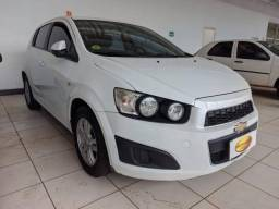 SONIC 2014/2014 1.6 LT 16V FLEX 4P MANUAL