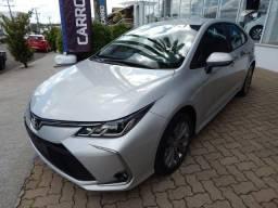 Novo Corolla XEI 2.0 0km Pronta Entrega