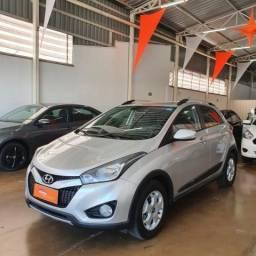 Hyundai HB20X Style 1.6 Prata