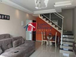 Casa à venda com 2 dormitórios em Vicente de carvalho, Rio de janeiro cod:VPCA20287