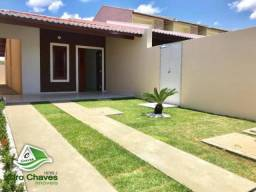 Casa à venda, 80 m² por R$ 135.000,00 - Novo Ancuri - Itaitinga/CE