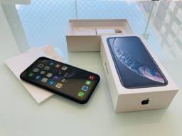iPhone XR 128 gb Preto