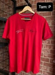 Lindas camisetas de excelente qualidade