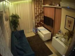 Casa com 2 dormitórios à venda, 58 m² por R$ 240.000,00 - Passaré - Fortaleza/CE