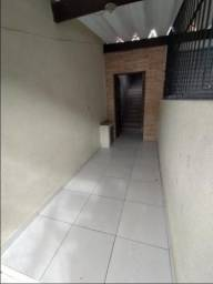 Casa com 3 dormitórios para alugar, 180 m² por R$ 3.300,00/mês - Macuco - Santos/SP
