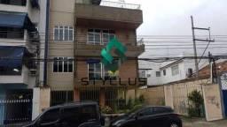 Apartamento à venda com 2 dormitórios em Pilares, Rio de janeiro cod:M25537