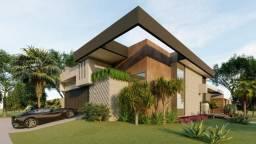 8443 | Casa à venda com 3 quartos em Porto Madero Premium Residence E Resort, Dourados