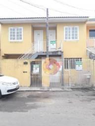 Apartamento com 2 dormitórios para alugar, 60 m² por R$ 600,00/mês - Campo Comprido - Curi