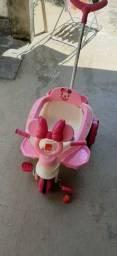 Triciclo Bandeirantes Disney
