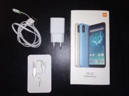 Celular Xiaomi Mi A2 usado
