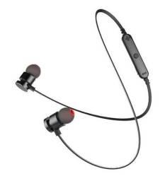 Fone de ouvido Bluetooth Kaidi Original FAZEMOS ENTREGAS